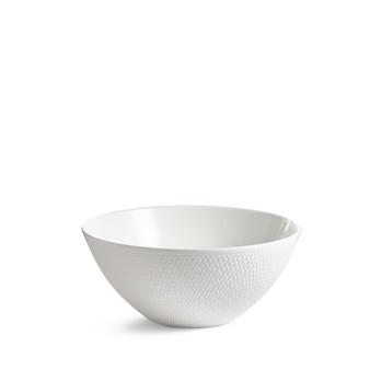웨지우드 Wedgwood Gio Soup/Cereal Bowl