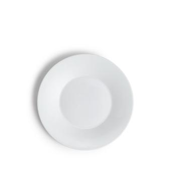 Jasper Conran White Bone China Bread & Butter Plate