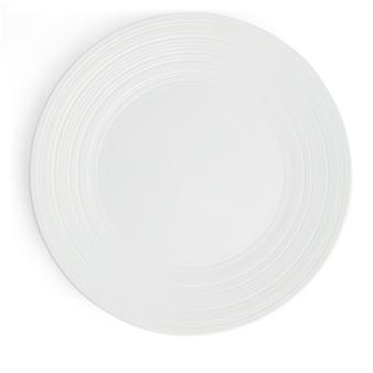 Jasper Conran Strata Charger Plate