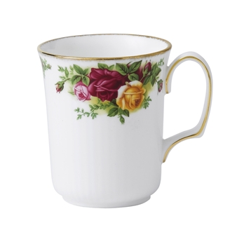 로얄 알버트 Royal Albert Old Country Roses Bristol Beaker