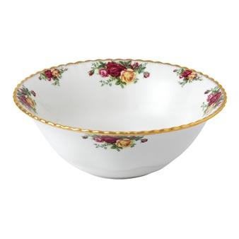 로얄 알버트 Royal Albert Old Country Roses 10in Bowl