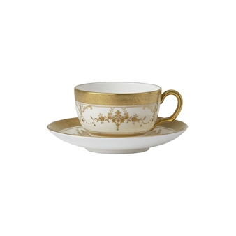 웨지우드 Wedgwood Prestige Riverton Tea Saucer