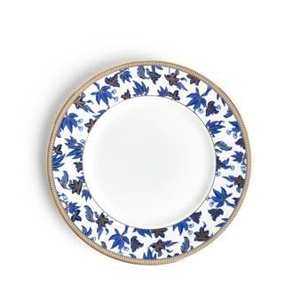 웨지우드 히비스커스 샐러드 접시 Wedgwood Hibiscus Accent Salad Plate