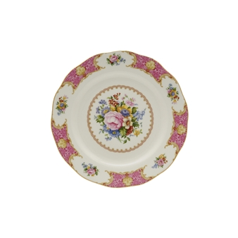 로얄 알버트 Royal Albert Lady Carlyle Dinner Plate