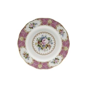로얄 알버트 Royal Albert Lady Carlyle Salad Plate