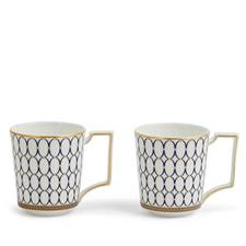 Bone China Mugs Coffee Floral Mugs Wedgwood