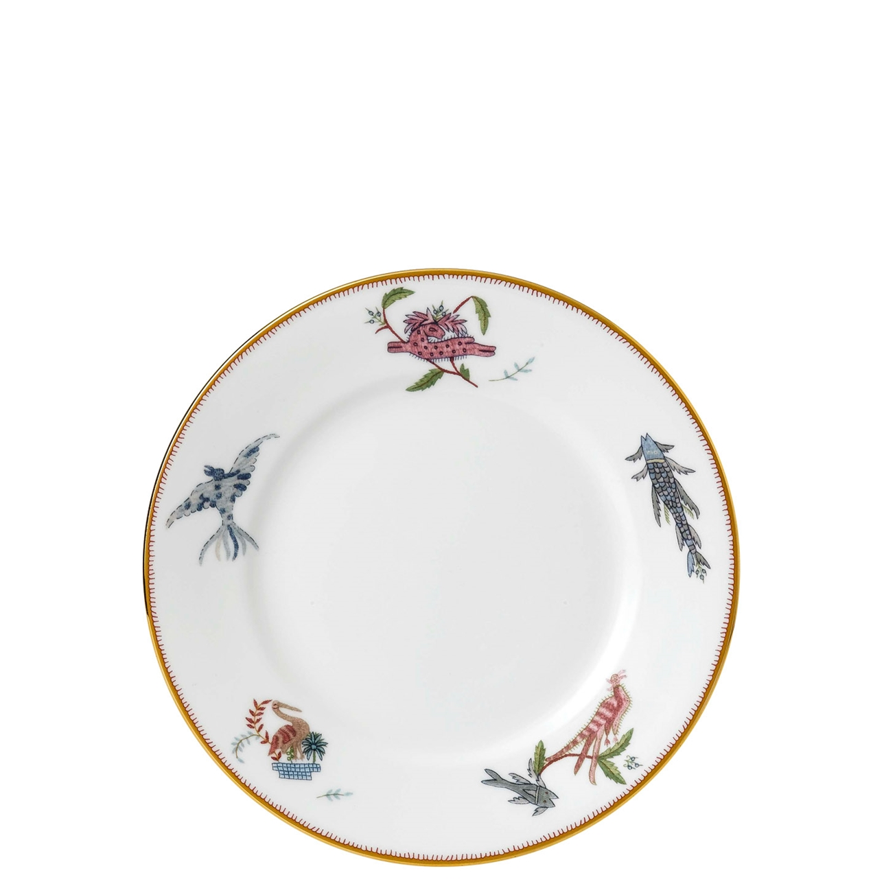 Mythical Creatures Side Plate 20cm