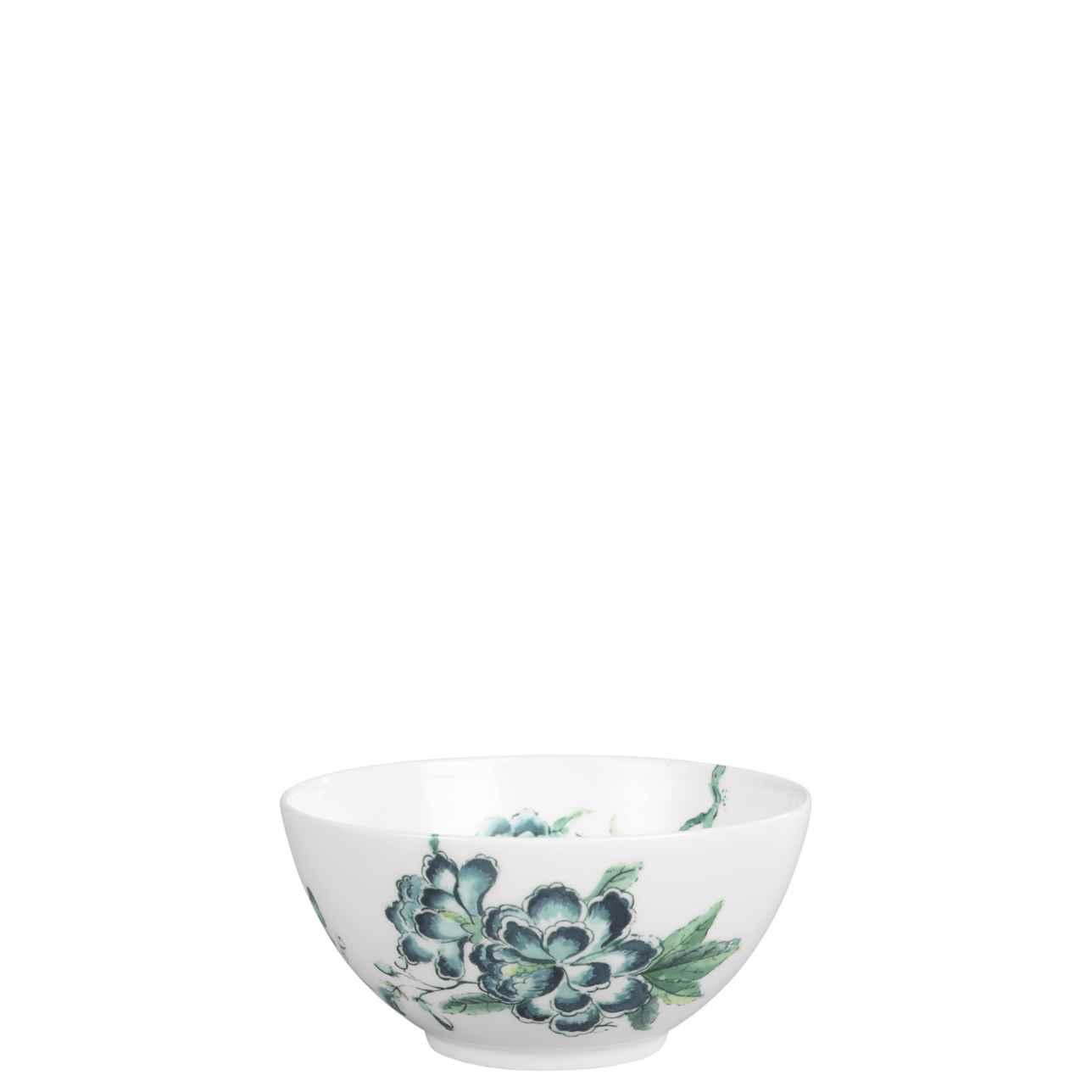 Jasper Conran Chinoiserie White Gift Bowl 14cm