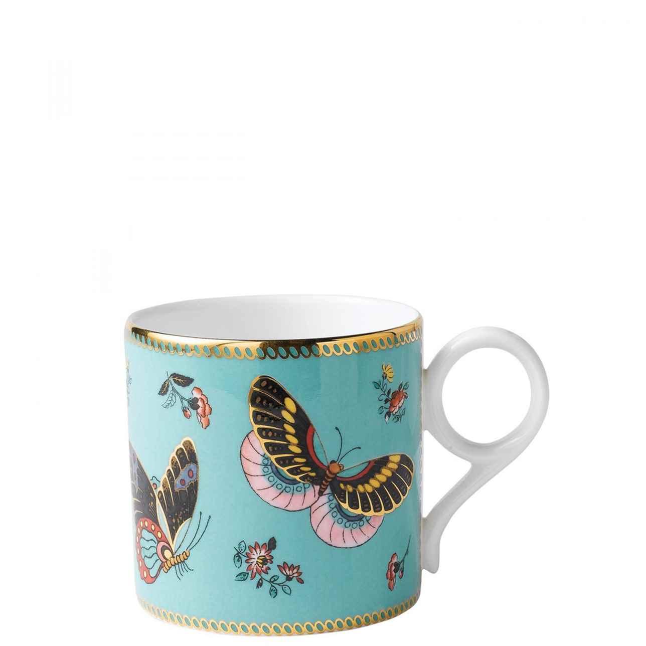 Wonderlust Dance Mug