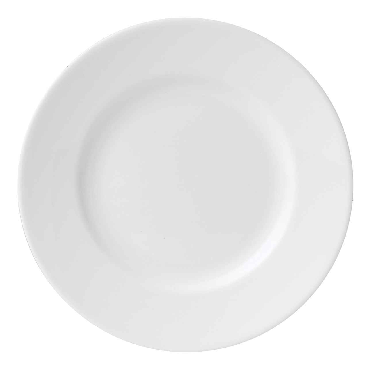 Wedgwood White Small Plate 15cm