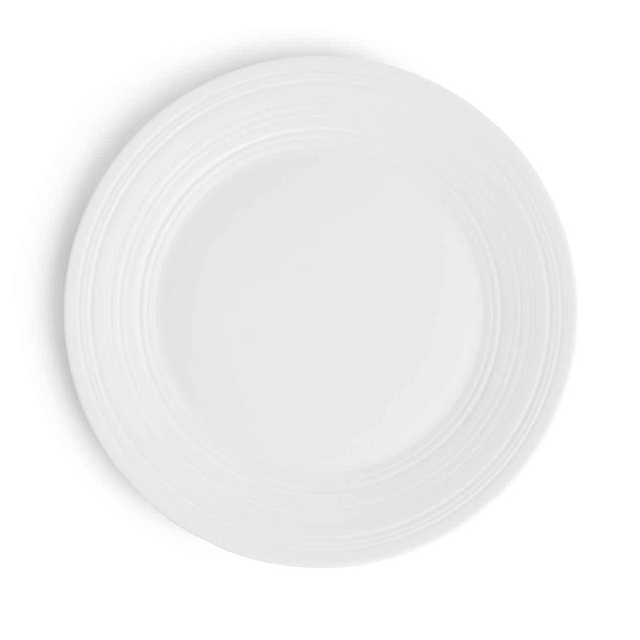 Jasper Conran Strata Dinner Plate 27cm