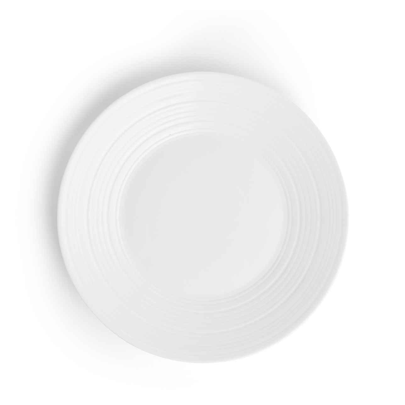 Jasper Conran Strata Side Plate 23cm