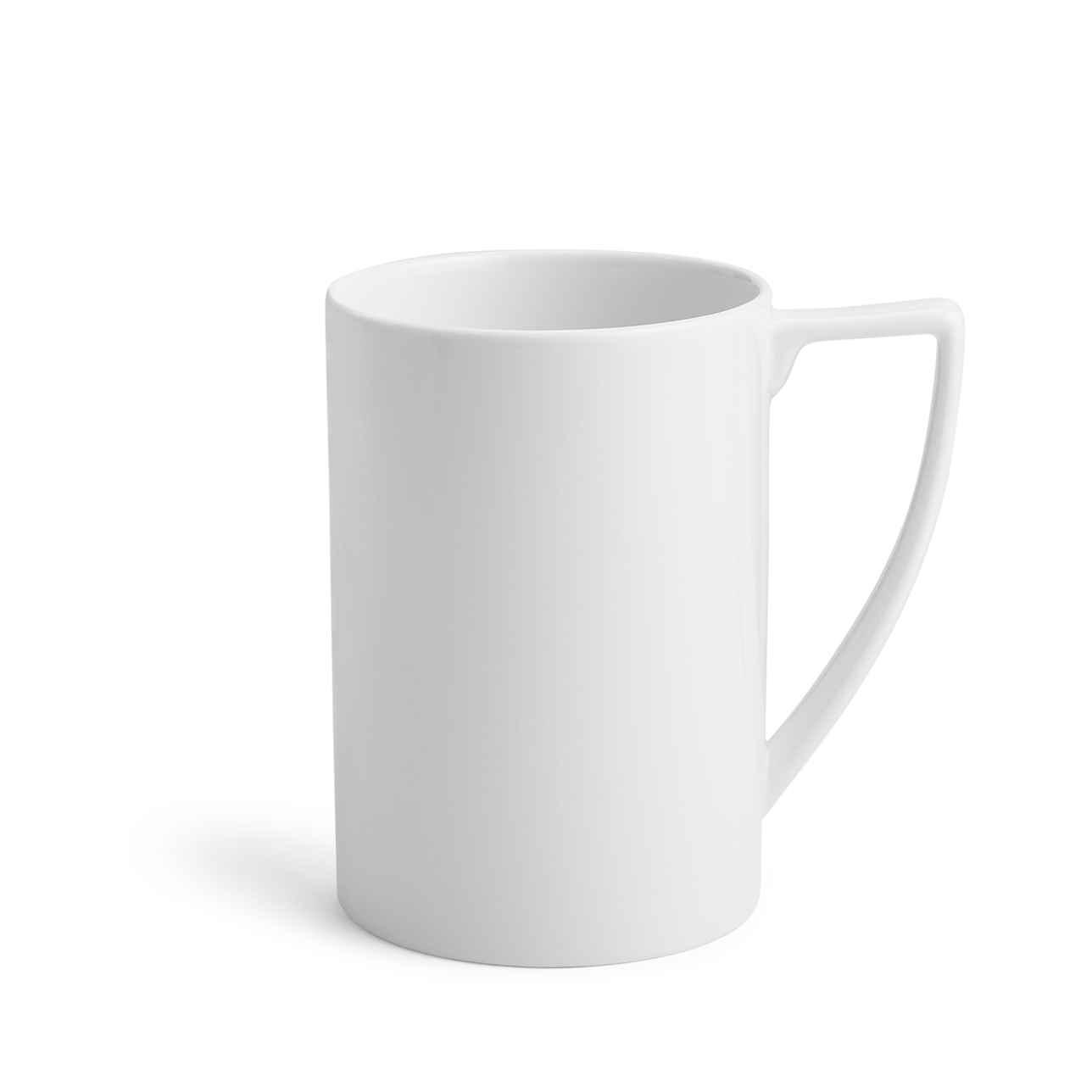 Jasper Conran White Mug Large
