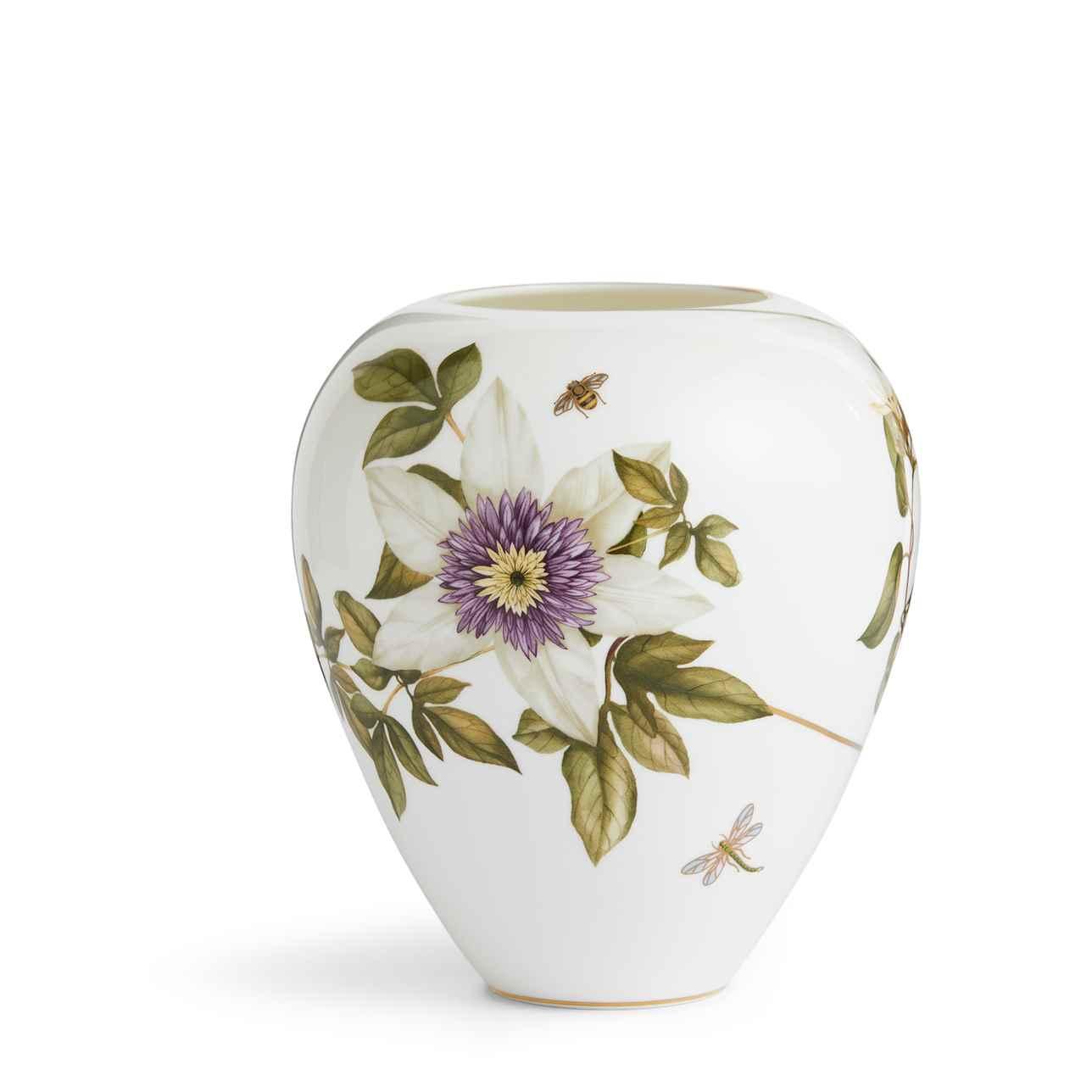 Hummingbird Vase 18cm